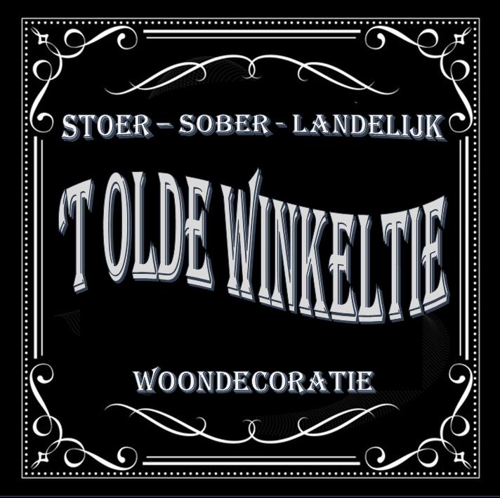 't Olde winkeltie